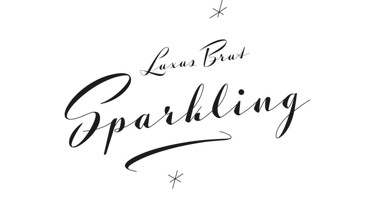 try at myfonts - Luxus